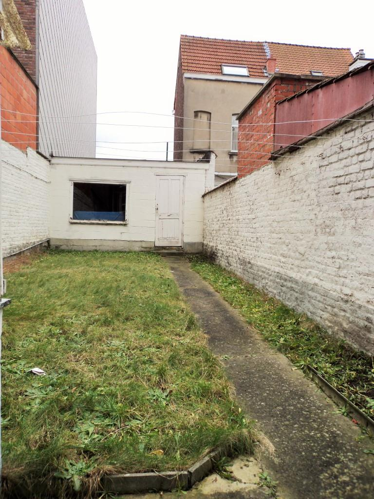 Maison unifamiliale - Anderlecht - #1980573-4