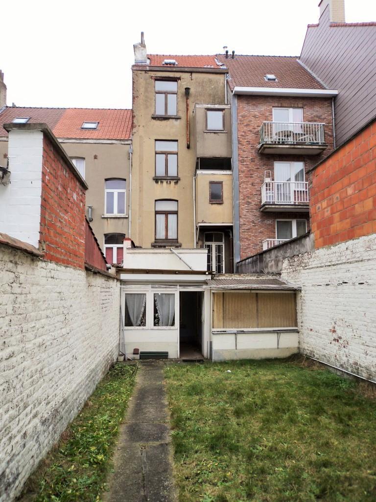 Maison unifamiliale - Anderlecht - #1980573-5