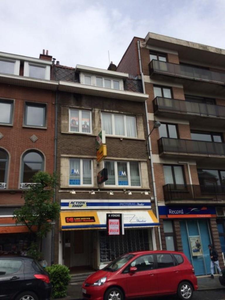 Appartement - Woluwe-Saint-Pierre - #1980582-11
