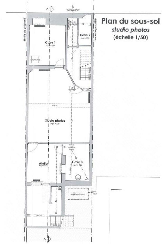 Duplex - Woluwe-Saint-Pierre - #1980599-7
