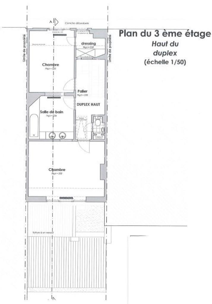 Duplex - Woluwe-Saint-Pierre - #1980599-5