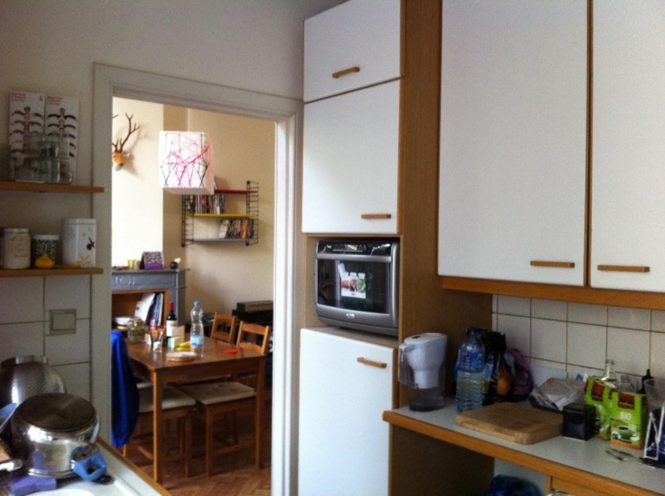 Immeuble à appartements - Uccle - #1980715-8