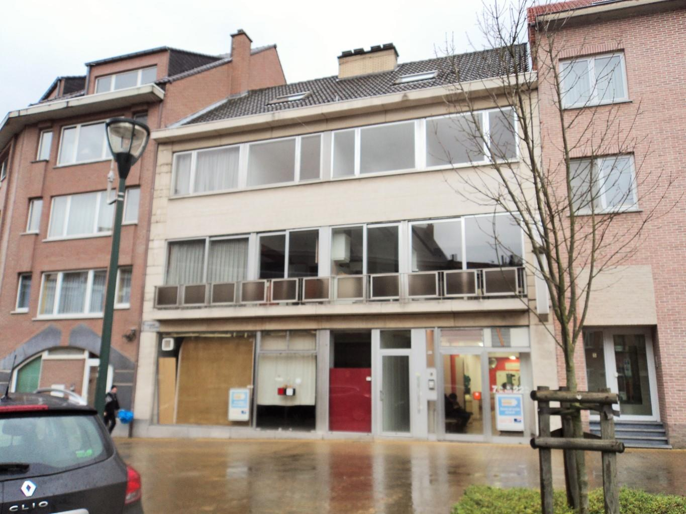 Immeuble à appartements - Woluwe-Saint-Lambert - #1982374-15