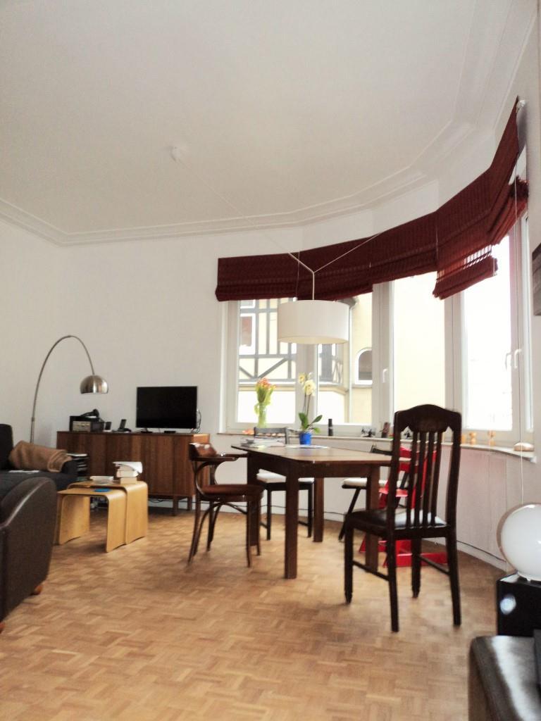Appartement - Ixelles - #1997174-1