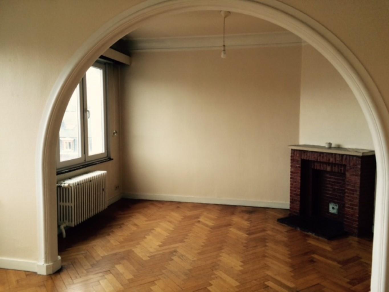 Appartement - Woluwe-Saint-Pierre - #2011776-1