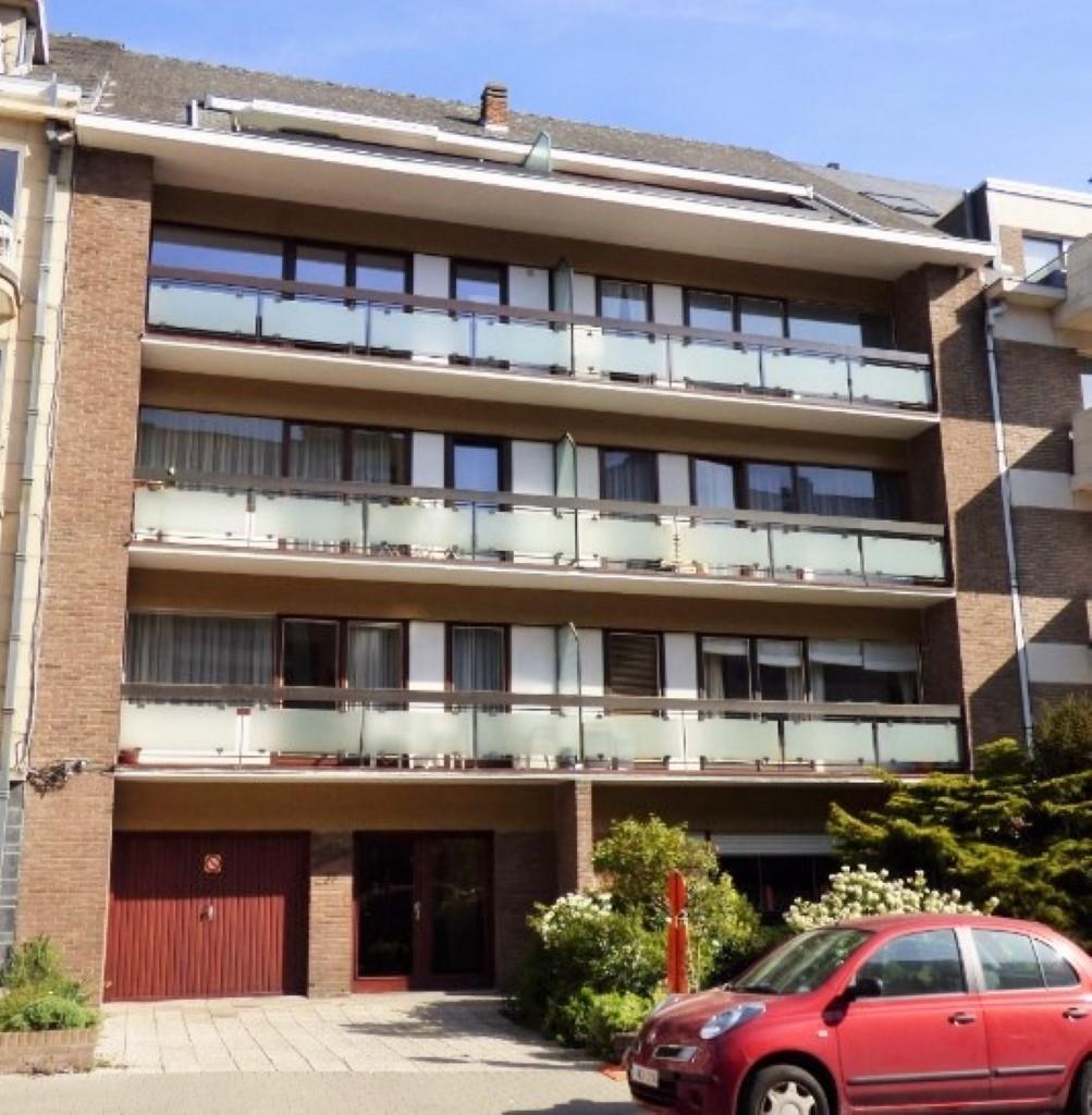 Appartement - Woluwe-Saint-Lambert - #2107507-1