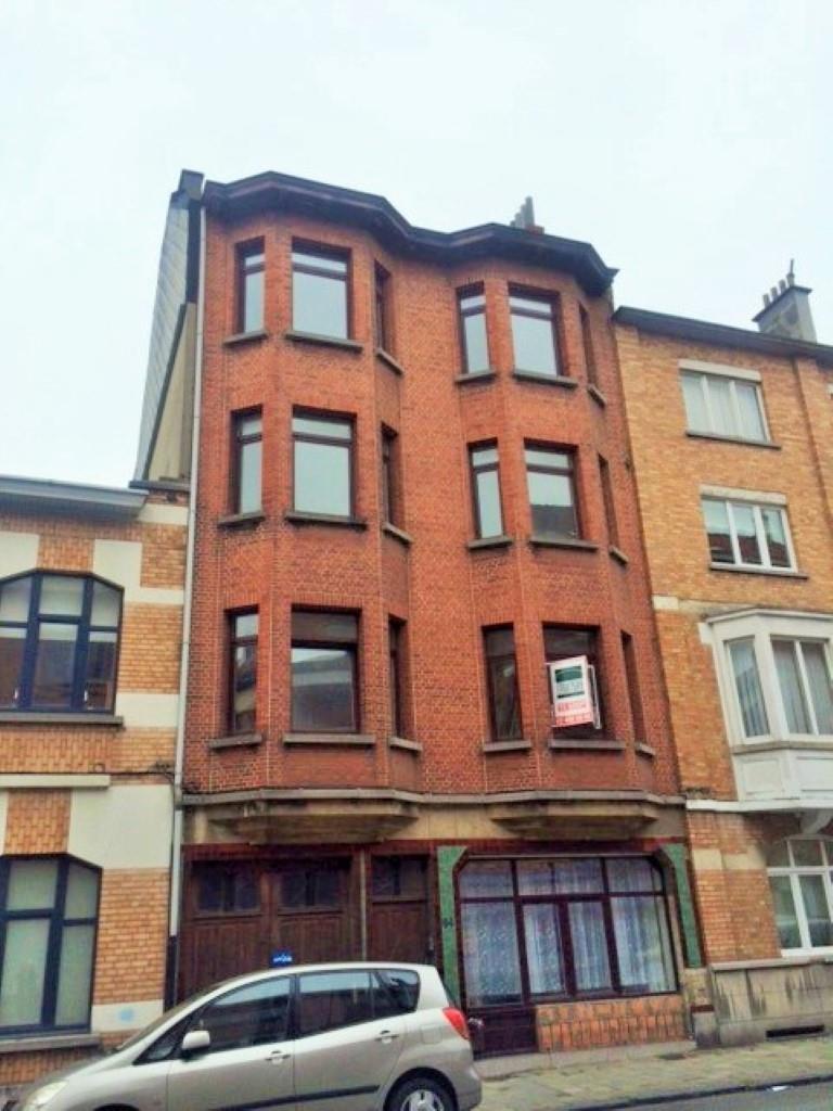 Appartement - Schaerbeek - #2319002-0
