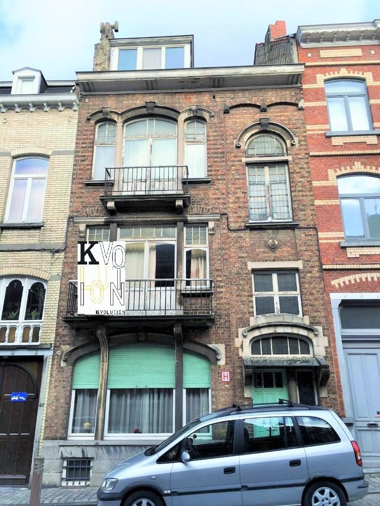 Appartement - Schaerbeek - #2515574-0