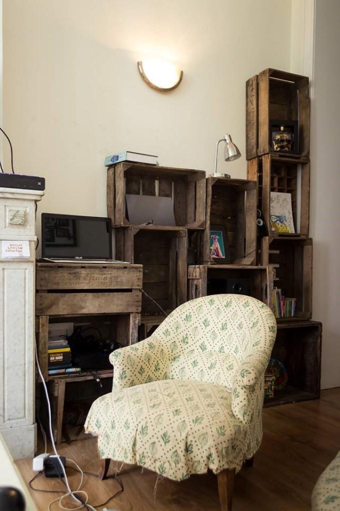 Appartement - Saint-Gilles - #2545898-1