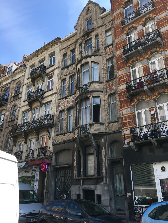 Appartement - Saint-Gilles - #2545898-7
