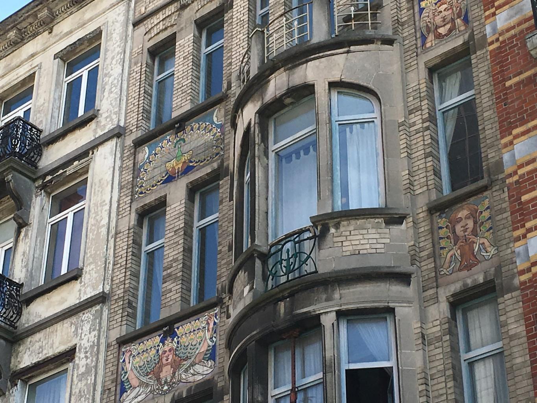 Appartement - Saint-Gilles - #2545898-8