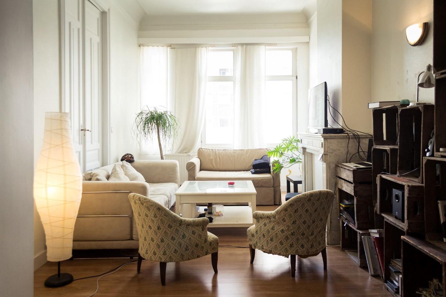 Appartement - Saint-Gilles - #2545898-0