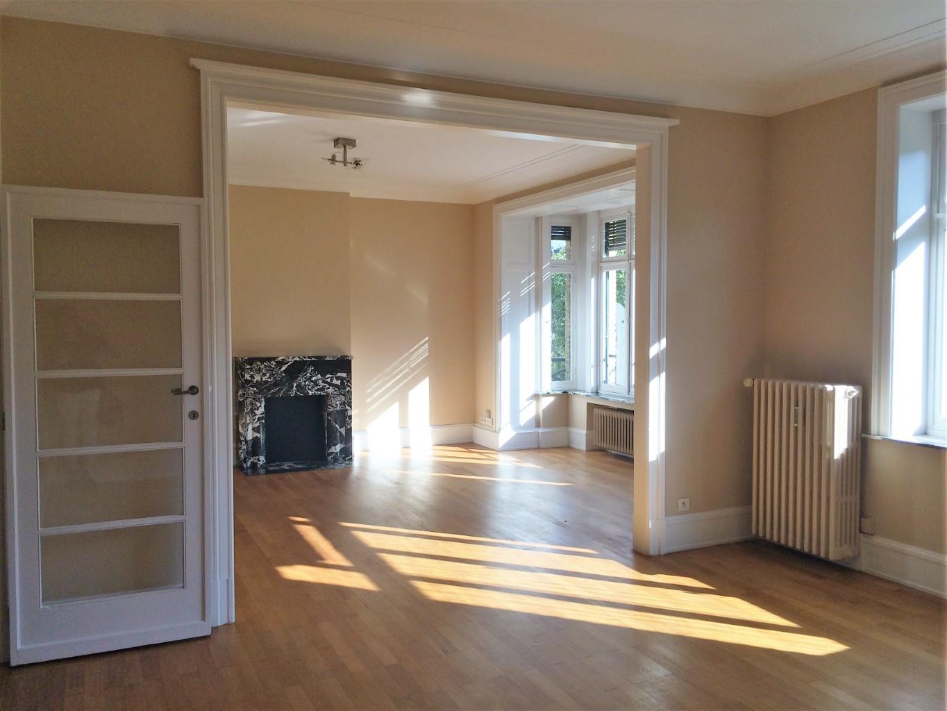 Appartement exceptionnel - Ixelles - #2698186-2