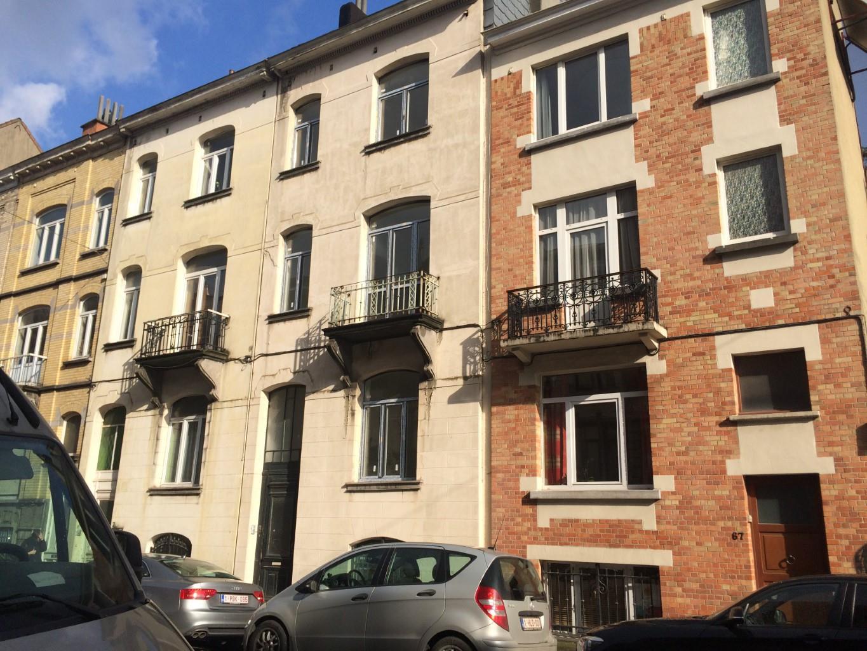 Appartement - Schaerbeek  - #3015600-10