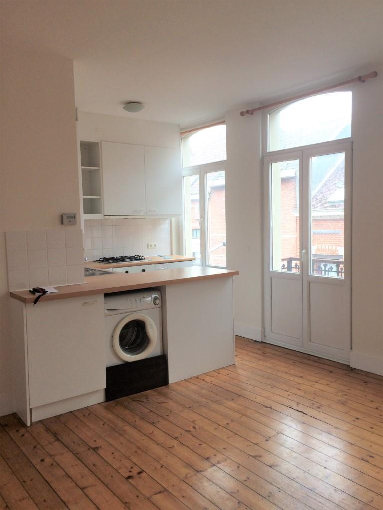 Appartement - Woluwe-Saint-Pierre - #3076419-5