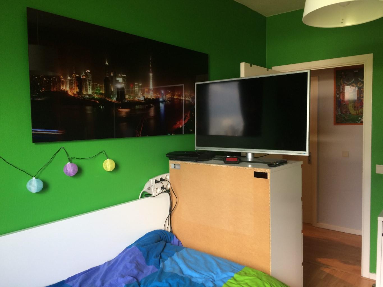 Appartement - Woluwe-Saint-Pierre - #3077708-20