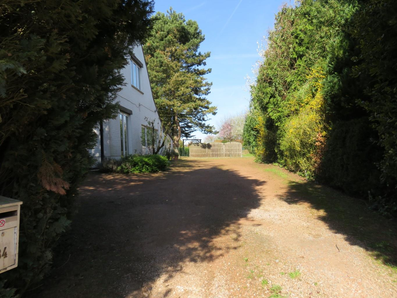 Villa - Braine-l'Alleud - #3205297-1
