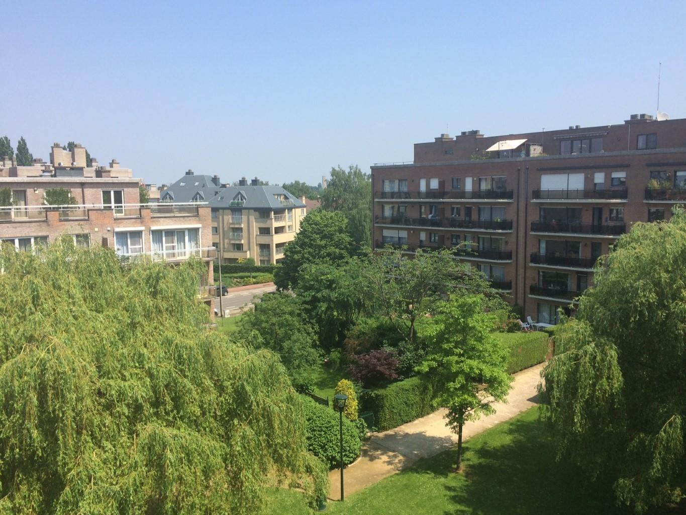 Appartement - Woluwe-Saint-Pierre - #3538593-0