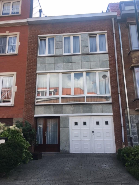 Maison - Auderghem - #3550263-0