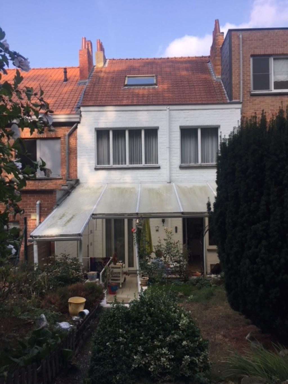 Maison - Auderghem - #3550263-1