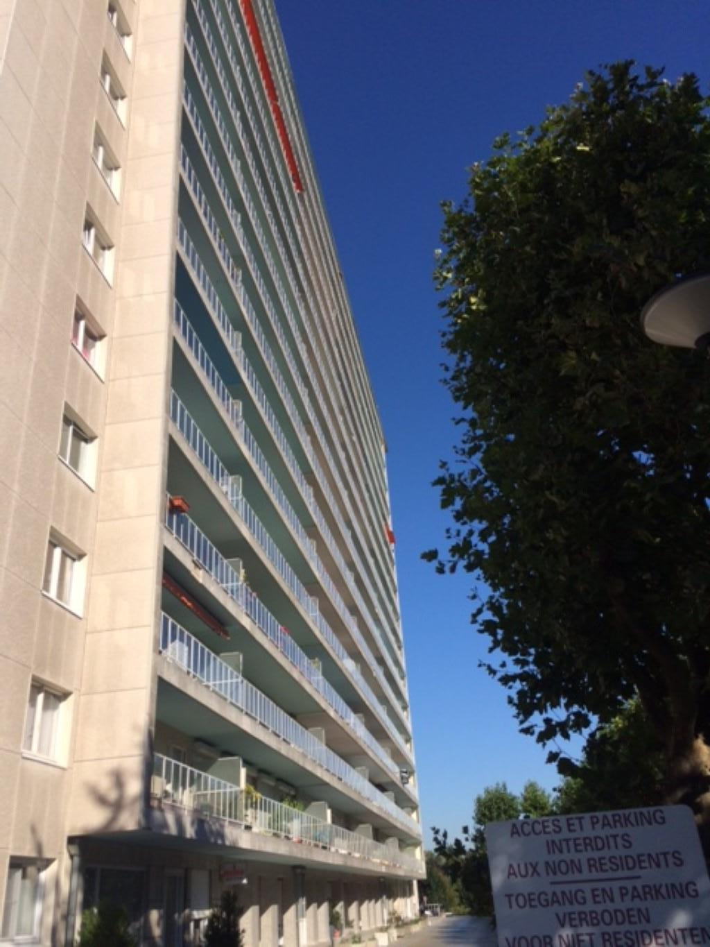Appartement - Evere - #3556525-0