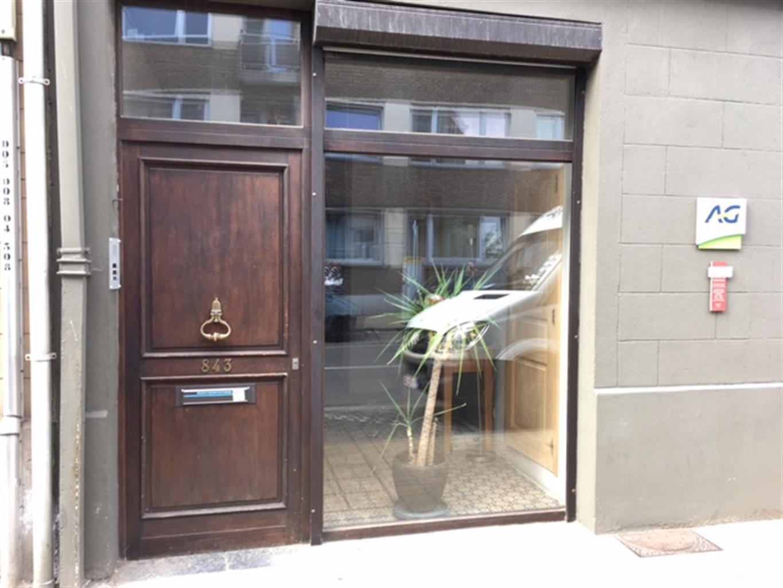 Appartement - Schaerbeek - #3559102-1