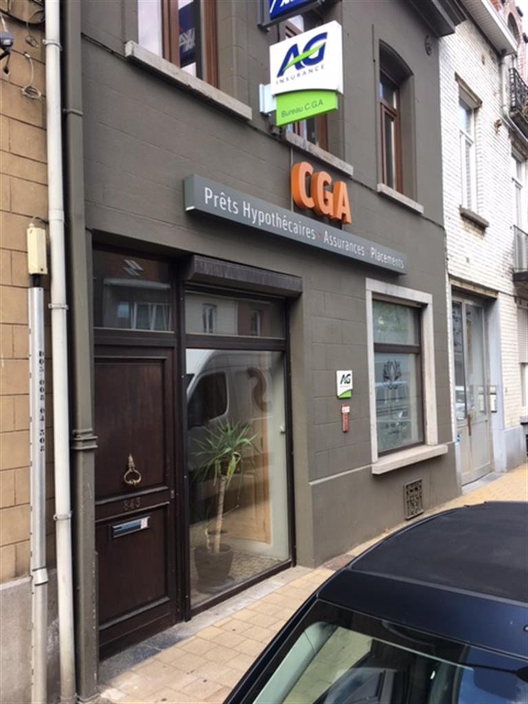 Appartement - Schaerbeek - #3559102-0