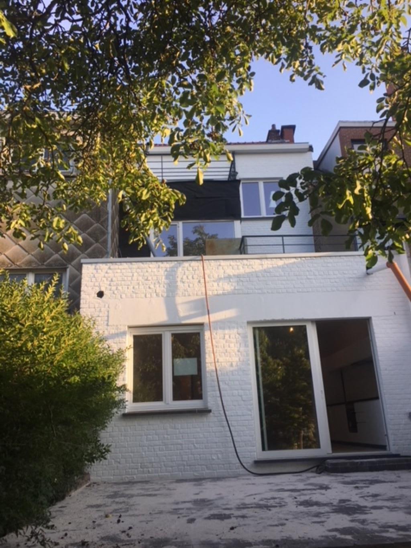 Immeuble à appartements - Woluwe-Saint-Lambert - #3566978-13
