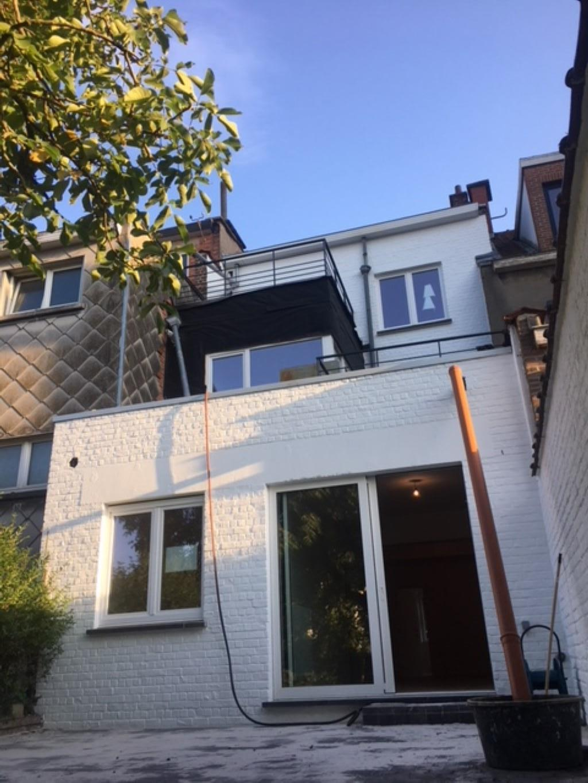 Immeuble à appartements - Woluwe-Saint-Lambert - #3566978-1
