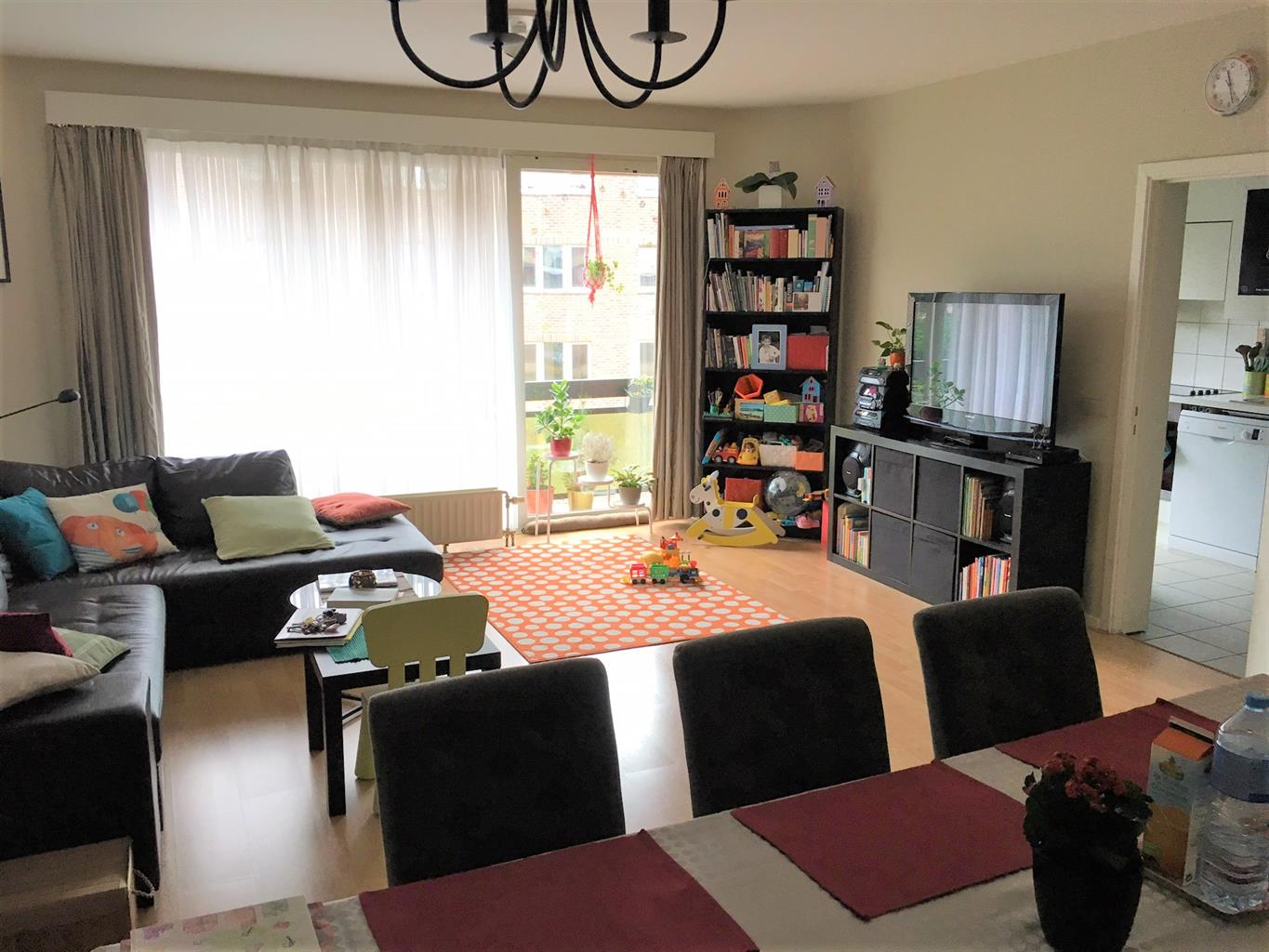 Appartement - Woluwe-Saint-Pierre - #3622488-0