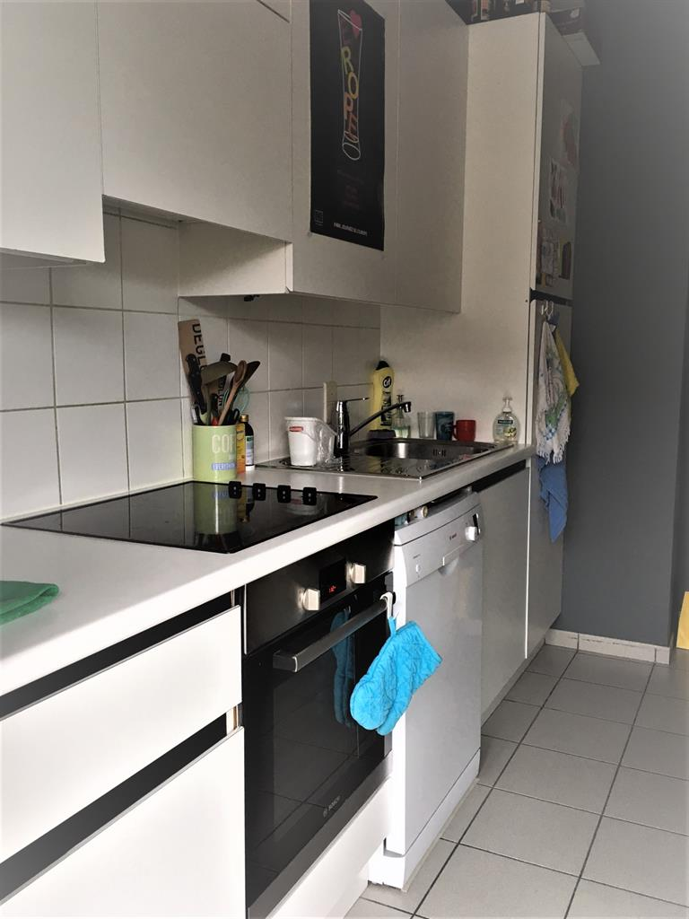 Appartement - Woluwe-Saint-Pierre - #3622488-2