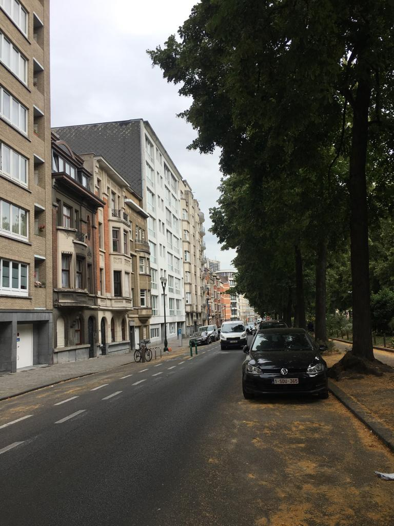 Appartement - Schaerbeek - #3804705-24