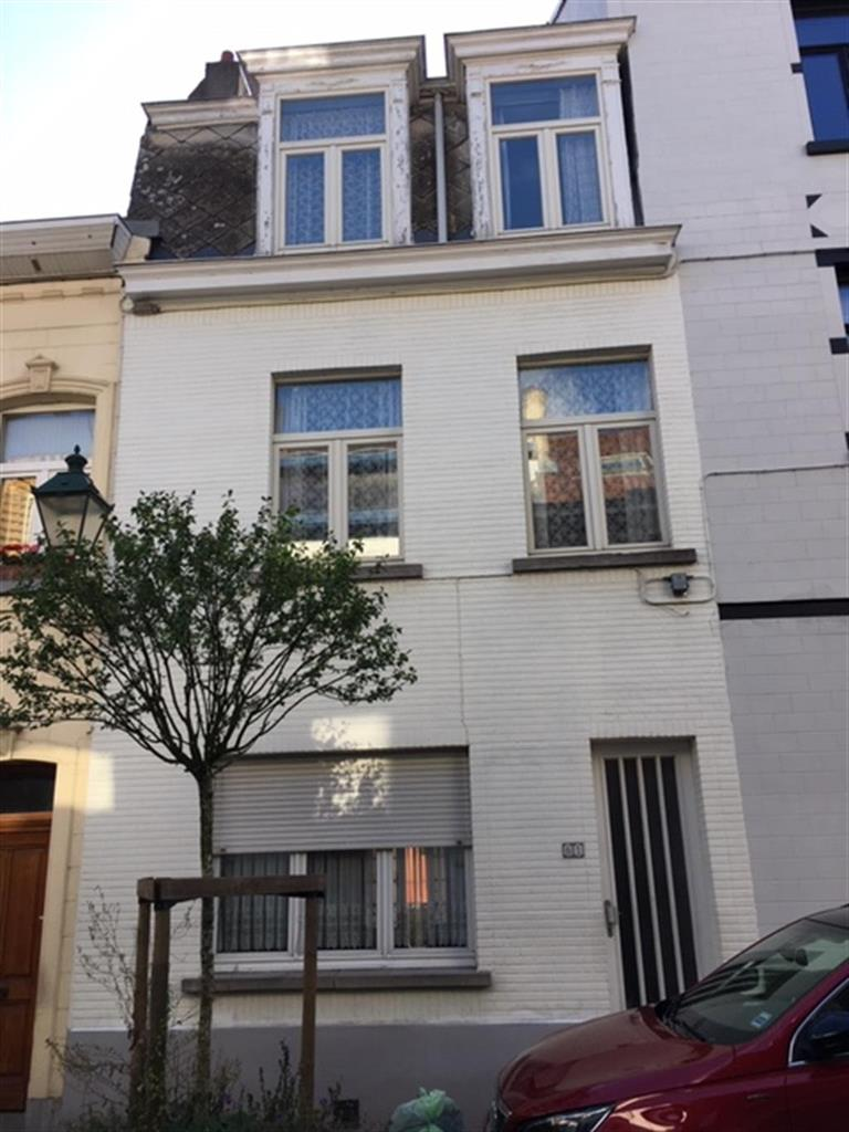 Maison - Woluwe-Saint-Pierre - #3855840-1