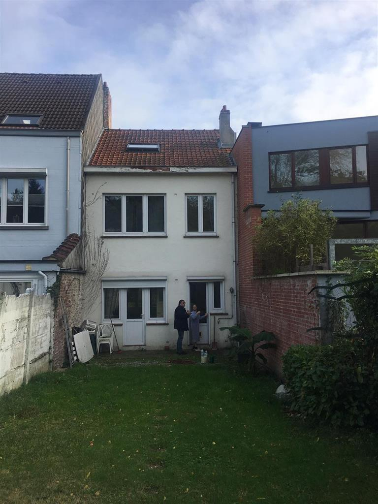 Maison - Uccle - #3944736-2